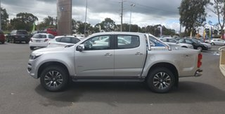 2018 Holden Colorado RG MY18 LTZ Pickup Crew Cab Nitrate 6 Speed Sports Automatic Utility