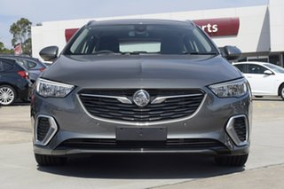 2018 Holden Commodore ZB MY18 RS Sportwagon Cosmic Grey 9 Speed Sports Automatic Wagon