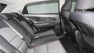 2014 Ssangyong Korando C200 MY15 S 2WD Silver 6 Speed Manual Wagon