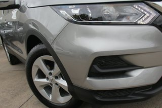 2020 Nissan Qashqai J11 Series 3 MY20 ST Platinum 6 Speed Manual Wagon.