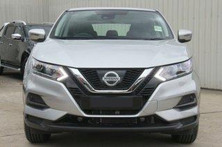 2020 Nissan Qashqai J11 Series 3 MY20 ST X-tronic Platinum 1 Speed Constant Variable Wagon