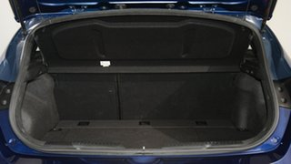 2013 Hyundai i30 GD MY14 Premium Blue 6 Speed Sports Automatic Hatchback
