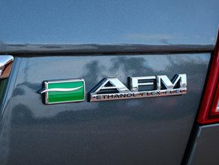 2011 Holden Commodore VE II SS Grey 6 Speed Sports Automatic Sedan