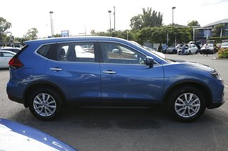 2018 Nissan X-Trail T32 Series II ST X-tronic 2WD Marine Blue 7 Speed Constant Variable Wagon
