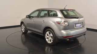 2009 Mazda CX-7 ER1032 Luxury Activematic Sports Silver 6 Speed Sports Automatic Wagon.