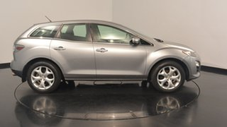 2009 Mazda CX-7 ER1032 Luxury Activematic Sports Silver 6 Speed Sports Automatic Wagon