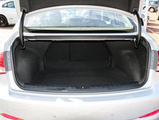 2013 Hyundai i40 VF2 Active Silver 6 Speed Sports Automatic Sedan