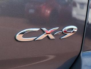 2008 Mazda CX-9 TB10A1 Luxury Grey 6 Speed Sports Automatic Wagon
