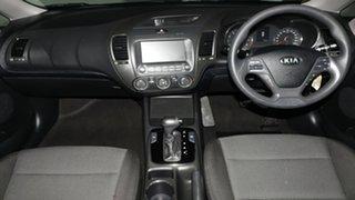2017 Kia Cerato YD MY17 S Planet Blue 6 Speed Sports Automatic Sedan