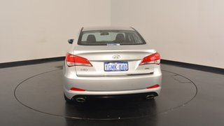 2013 Hyundai i40 VF2 Active Silver 6 Speed Sports Automatic Sedan