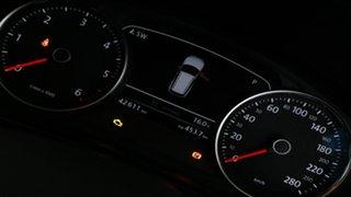 2013 Volkswagen Touareg 7P MY13 V6 TDI Tiptronic 4MOTION Deep Black Pearl Effect 8 Speed