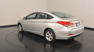 2013 Hyundai i40 VF2 Active Silver 6 Speed Sports Automatic Sedan.
