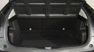 2012 Honda Civic 9th Gen VTi-S Silver 5 Speed Sports Automatic Hatchback