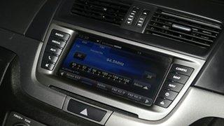 2012 Holden Commodore VE II MY12 Equipe Sportwagon 6 Speed Sports Automatic Wagon