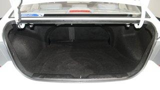 2007 Hyundai Elantra HD SLX Crystal White 5 Speed Manual Sedan