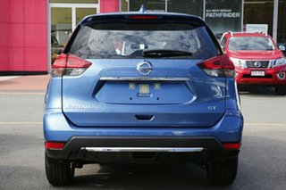 2020 Nissan X-Trail T32 Series II ST X-tronic 2WD Marine Blue 7 Speed Constant Variable Wagon