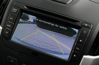 2019 Isuzu D-MAX MY19 LS-M Crew Cab Obsidian Grey 6 Speed Sports Automatic Utility