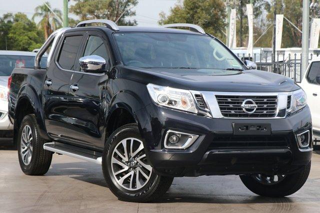 New Nissan Navara D23 S4 MY20 ST-X, 2020 Nissan Navara D23 S4 MY20 ST-X Cosmic Black 6 Speed Manual Utility