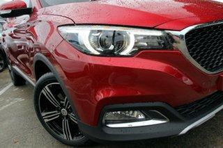 2018 MG ZS AZS1 Soul 2WD Diamond Red 4 Speed Automatic Wagon.