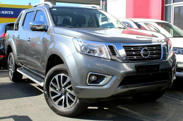 New Nissan Navara  ST-X (4x4), 2019 Nissan Navara D23 SERIES III ST-X (4x4) Grey 7 Speed Automatic Dual Cab Pick-up