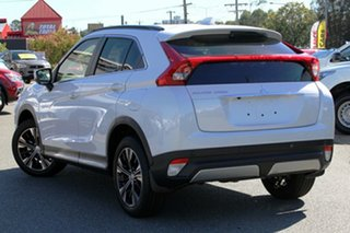 2020 Mitsubishi Eclipse Cross YA MY20 LS 2WD Starlight 8 Speed Constant Variable Wagon.