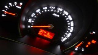 2013 Kia Sportage SL Series II MY13 Platinum Black 6 Speed Sports Automatic Wagon