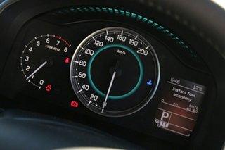 2017 Suzuki Ignis MF GLX Mineral Grey 1 Speed Constant Variable Hatchback