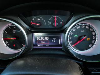 2017 Holden Astra BK MY17 RS-V Nitrate 6 Speed Manual Hatchback