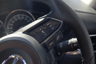 2017 Mazda CX-5 KF4W2A Akera SKYACTIV-Drive i-ACTIV AWD Snowflake White 6 Speed Sports Automatic