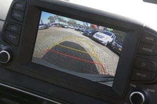 2017 Hyundai Kona OS MY18 Active 2WD Ceramic Blue 6 Speed Sports Automatic Wagon