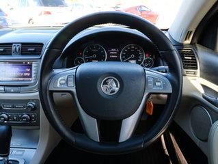 2011 Holden Calais VE II V Sportwagon Grey 6 Speed Sports Automatic Wagon