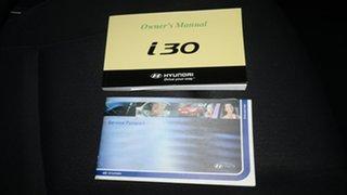 2008 Hyundai i30 FD SX Stone Black 4 Speed Automatic Hatchback