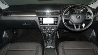 2017 Skoda Rapid NH MY17 Spaceback DSG Brilliant Silver 7 Speed Sports Automatic Dual Clutch