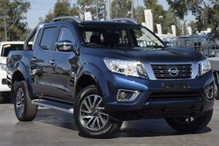 2020 Nissan Navara D23 S4 MY20 ST-X Hornet Gold 7 Speed Sports Automatic Utility.