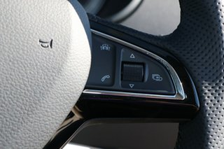 2020 Skoda Octavia NE MY20.5 110TSI DSG Corrida Red 7 Speed Sports Automatic Dual Clutch Wagon