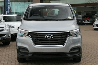 2019 Hyundai iLOAD TQ4 MY19 Hyper Grey 5 Speed Automatic Van