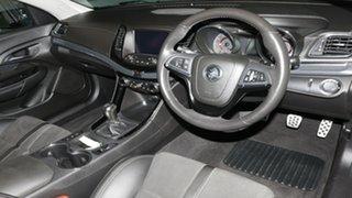 2015 Holden Ute VF II MY16 SS Ute Grey 6 Speed Manual Utility
