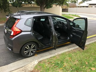 2018 Honda Jazz GF MY18 VTi-L Modern Steel 1 Speed Constant Variable Hatchback