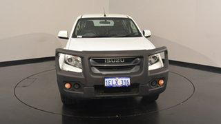 2014 Isuzu MU-X MY15 LS-M Rev-Tronic White 5 Speed Sports Automatic Wagon