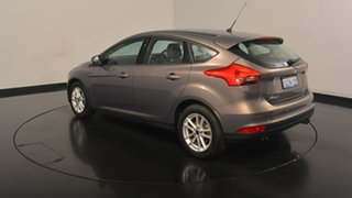2016 Ford Focus LZ Trend Lunar Sky 6 Speed Automatic Hatchback.