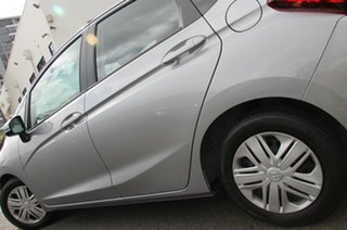 2019 Honda Jazz GF MY19 VTi Lunar Silver 1 Speed Constant Variable Hatchback