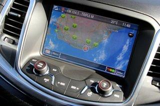 2014 Holden Ute VF MY15 SS V Ute Redline White 6 Speed Manual Utility