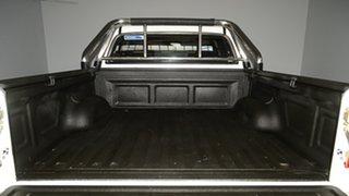 2014 ZX Auto Grand Tiger (4x4) White 5 Speed Manual Utility