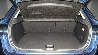 2017 Mazda CX-3 DK2W7A Maxx SKYACTIV-Drive Sky Blue 6 Speed Sports Automatic Wagon