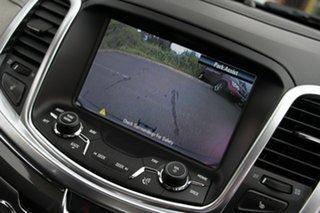 2014 Holden Calais VF MY14 V Heron White 6 Speed Sports Automatic Sedan