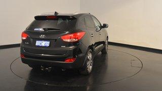 2014 Hyundai ix35 LM3 MY14 Highlander AWD Black 6 Speed Sports Automatic Wagon