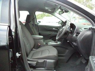 2018 Holden Equinox EQ MY18 LT FWD Black 6 Speed Sports Automatic Wagon
