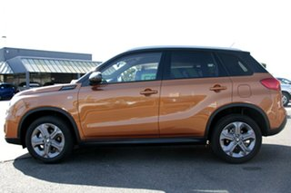 2017 Suzuki Vitara LY RT-S 2WD 6 Speed Sports Automatic Wagon