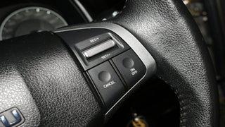 2013 Isuzu D-MAX MY12 LS Crew Cab High Ride Gold 5 Speed Sports Automatic Utility