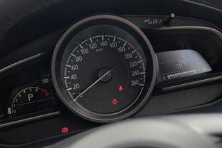 2018 Mazda 3 BN5478 Maxx SKYACTIV-Drive Sport White Pearl 6 Speed Sports Automatic Hatchback